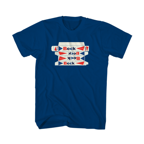 Toothpaste Tee - Beck