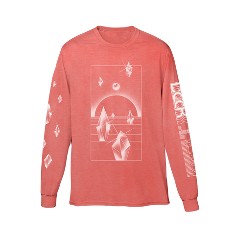 Crystal Long Sleeve - Beck