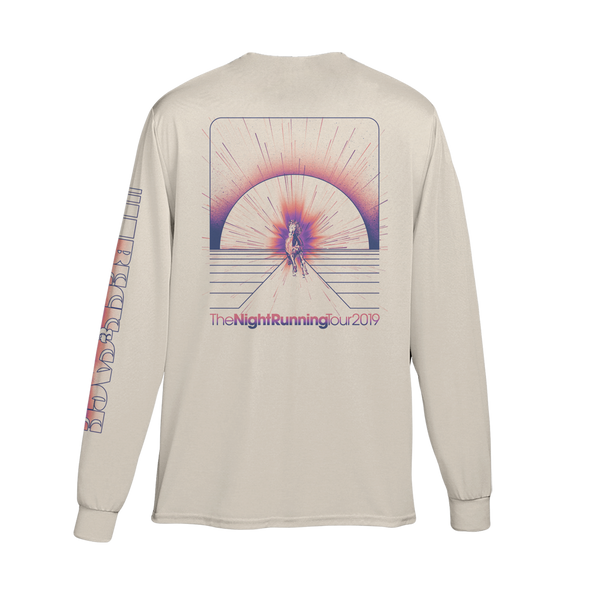 Hyper Stallion Long Sleeve - Beck