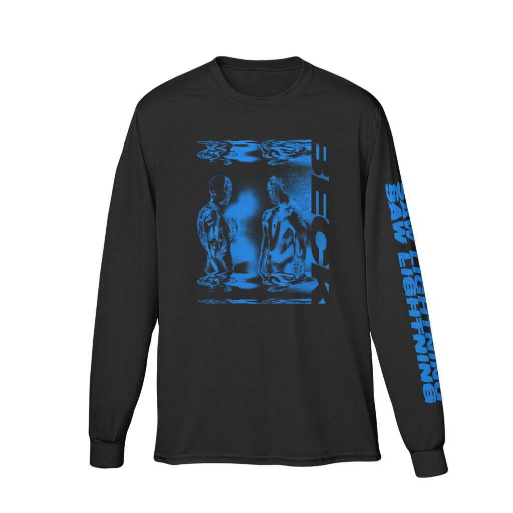 Warp Black Long Sleeve - Beck