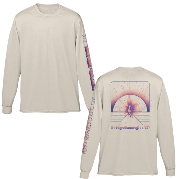 Hyper Stallion Long Sleeve-BECK
