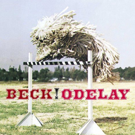 Odelay LP - Beck