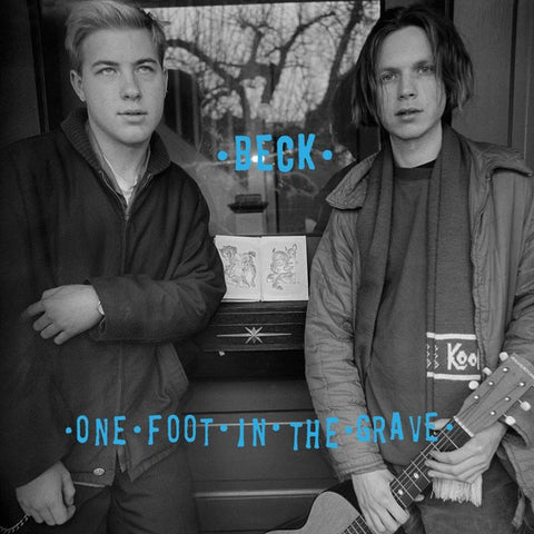 One Foot In The Grave CD - Beck