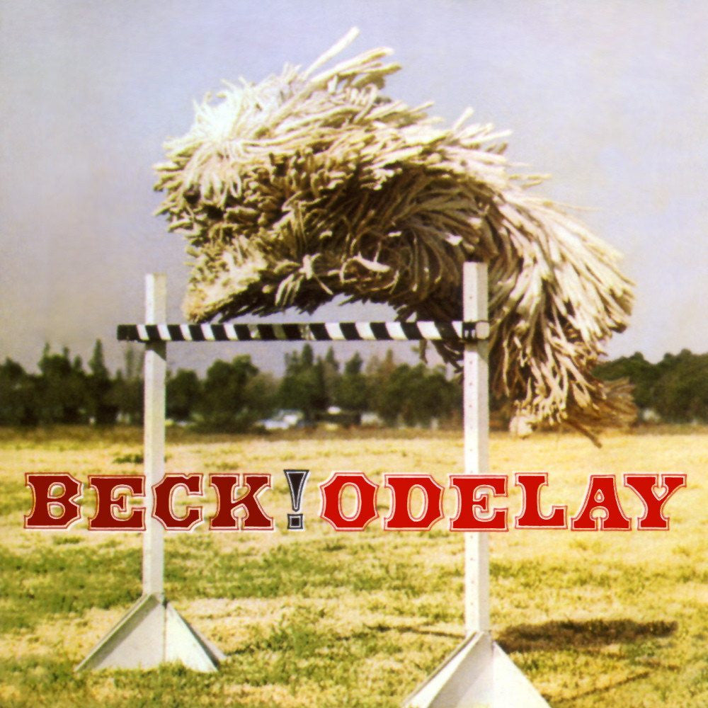 Odelay CD - Beck