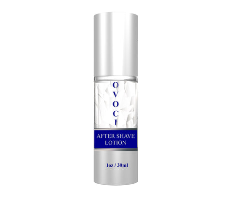 Ovoci Men's After Shave Lotion - foodgles-supermarkets