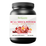 Foodglelife BCAA Shock Powder - foodgles-supermarkets