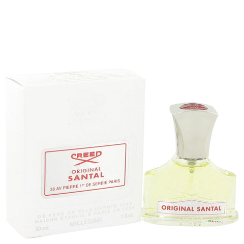 Original Santal by Creed Millesime Spray 1 oz for Women - foodgles-supermarkets