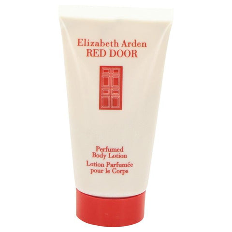 RED DOOR by Elizabeth Arden Body Lotion 1.7 oz for Women - foodgles-supermarkets