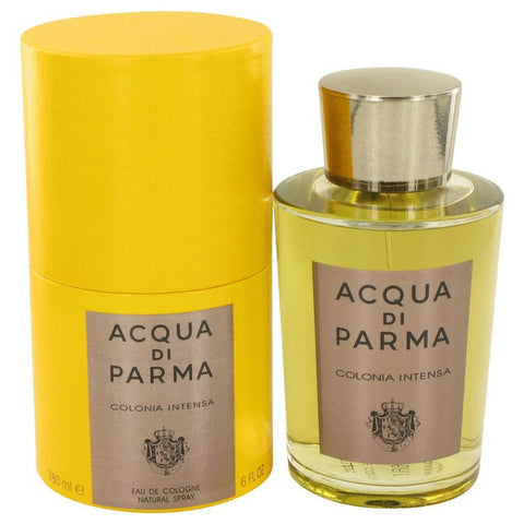 Acqua Di Parma Colonia Intensa by Acqua Di Parma Eau De Cologne Spray 6 oz for Men - foodgles-supermarkets
