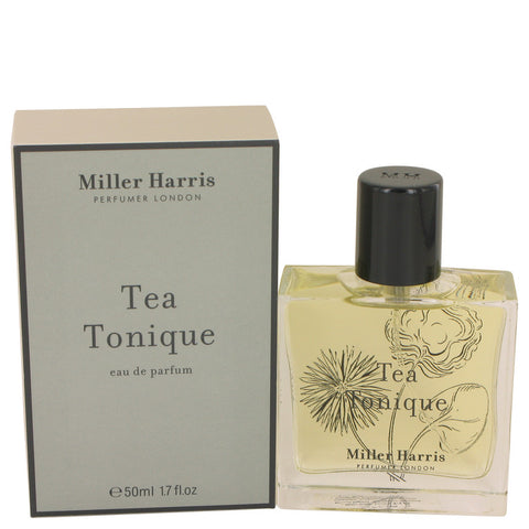 Tea Tonique by Miller Harris Eau De Parfum Spray 1.7 oz for Women - foodgles-supermarkets
