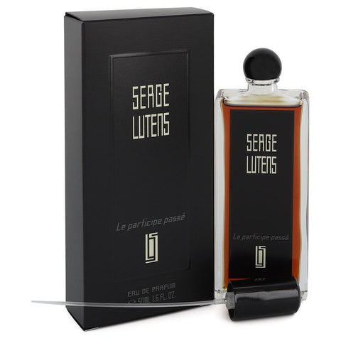 Le Participe Passe by Serge Lutens Eau De Parfum Spray 3.3 oz for Women - foodgles-supermarkets
