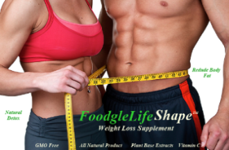 FoodgleLife Shape