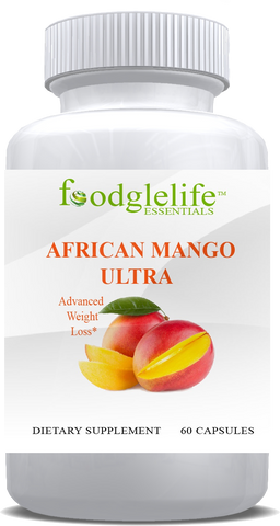 Foodglelife African Mango Ultra - foodgles-supermarkets