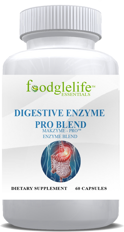 Foodglelife Digestive Enzymes - foodgles-supermarkets