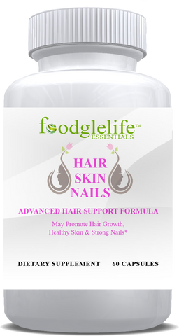 Foodglelife Hair, Skin & Nails