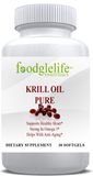 Foodglelife Krill Oil - foodgles-supermarkets