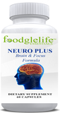 Foodglelife Neuro Plus Brain and Focus - foodgles-supermarkets