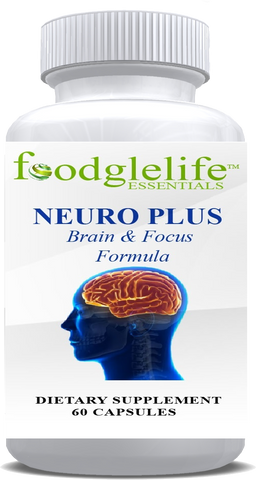 Foodglelife Neuro Plus Brain and Focus