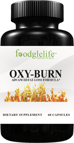 Foodglelife Oxy-Burn
