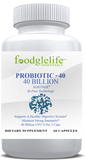 Foodglelife Probiotic 40 Billion CFU - foodgles-supermarkets
