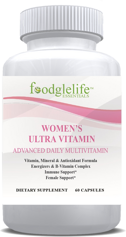 Foodglelife Ultra Vitamin for Women