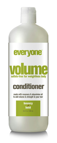 Eo Products: Everyone Hair Volume Sulfate Free Conditioner, 20.3 Oz - foodgles-supermarkets