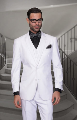 Luxury Italian 3 Piece Suits - foodgles-supermarkets