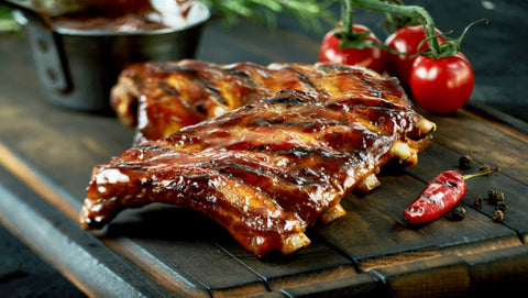 Farmland St Louis Style Ribs, 2.57 Pound -- 12 per case - foodgles-supermarkets