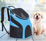 Travel Backpack Pet Carrier For You Dog or Cat - foodgles-supermarkets