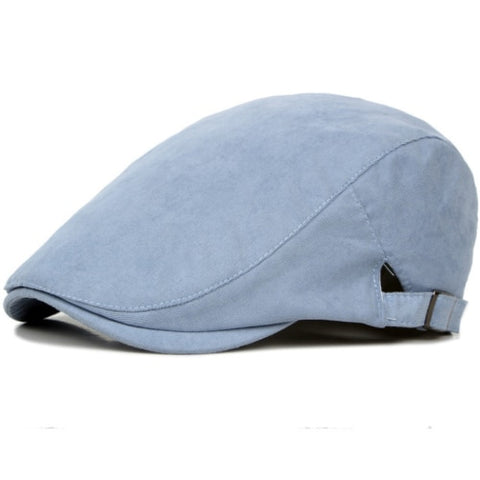 Classic Newsboy Adjustable Beret - foodgles-supermarkets
