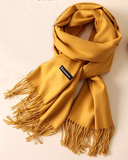 Luxury Cashmere Shawl - foodgles-supermarkets