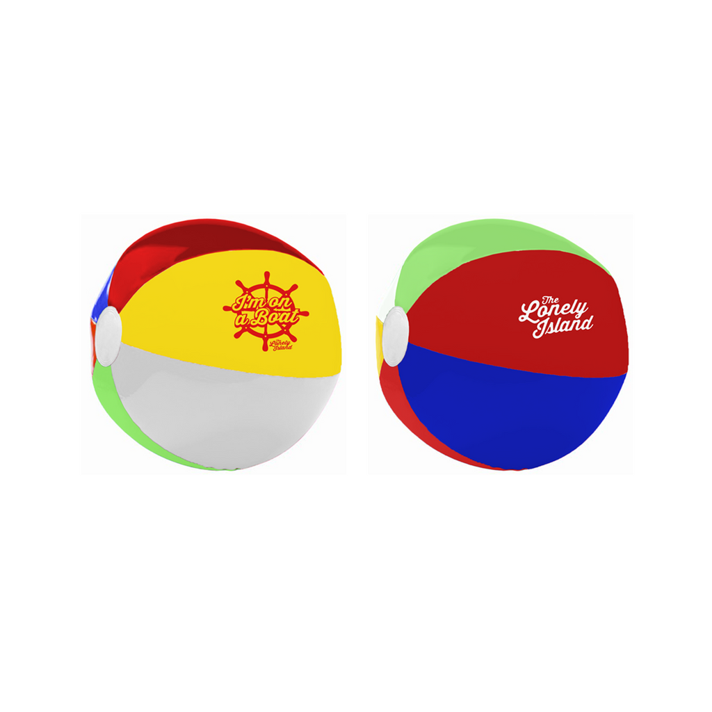 Beach Ball-The Lonely Island Store