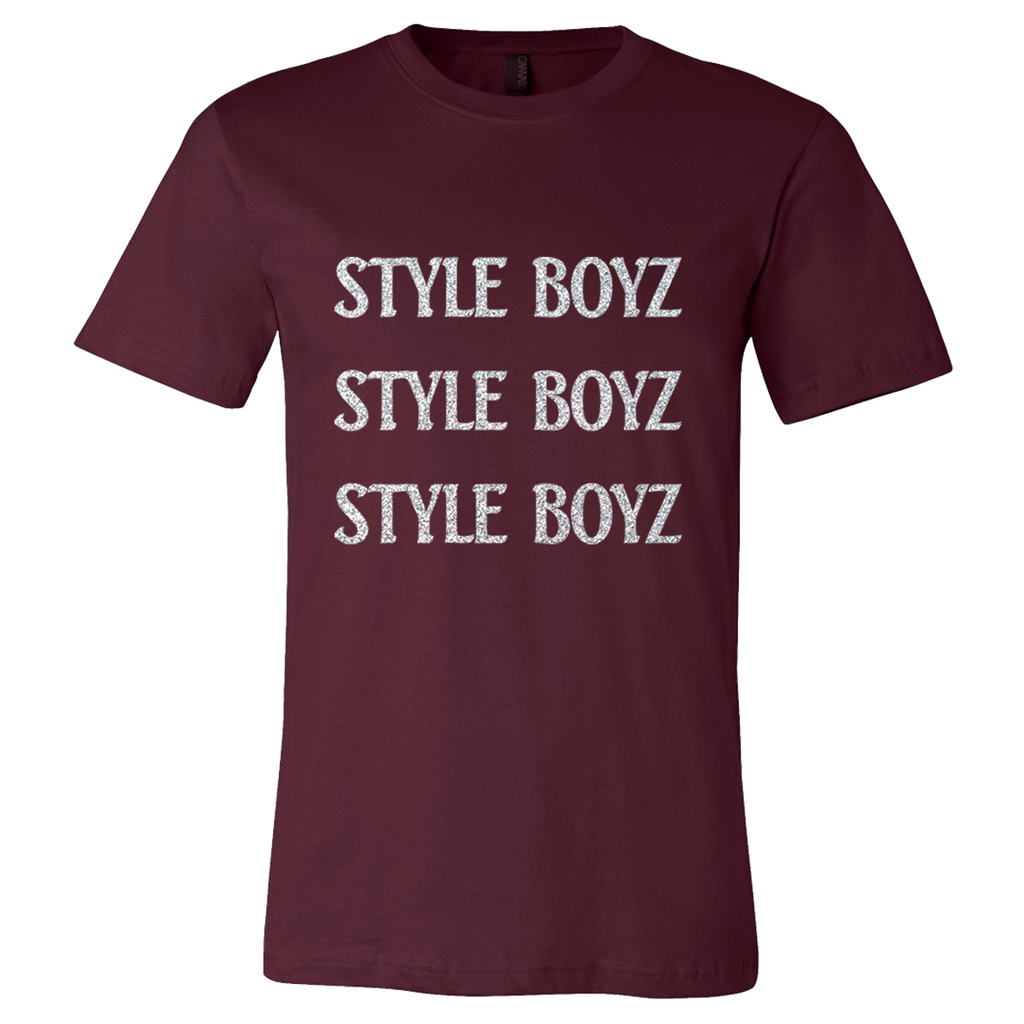 Style Boyz Tee-The Lonely Island Store