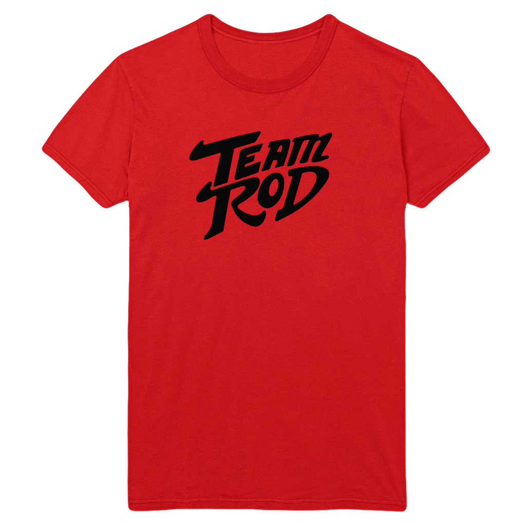 Team Rod Tee-The Lonely Island Store