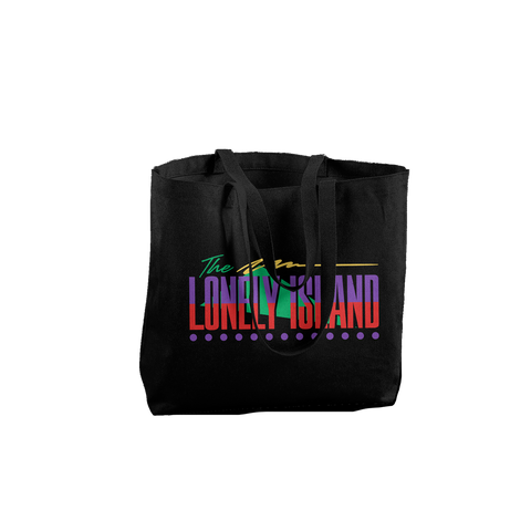 The Lonely Island Tote