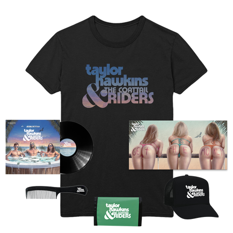 Get the Money Deluxe Bundle