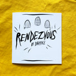 Rendezvous an art zine