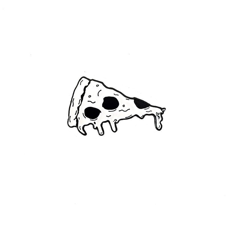 PEPPERONI PIZZA #1 pin