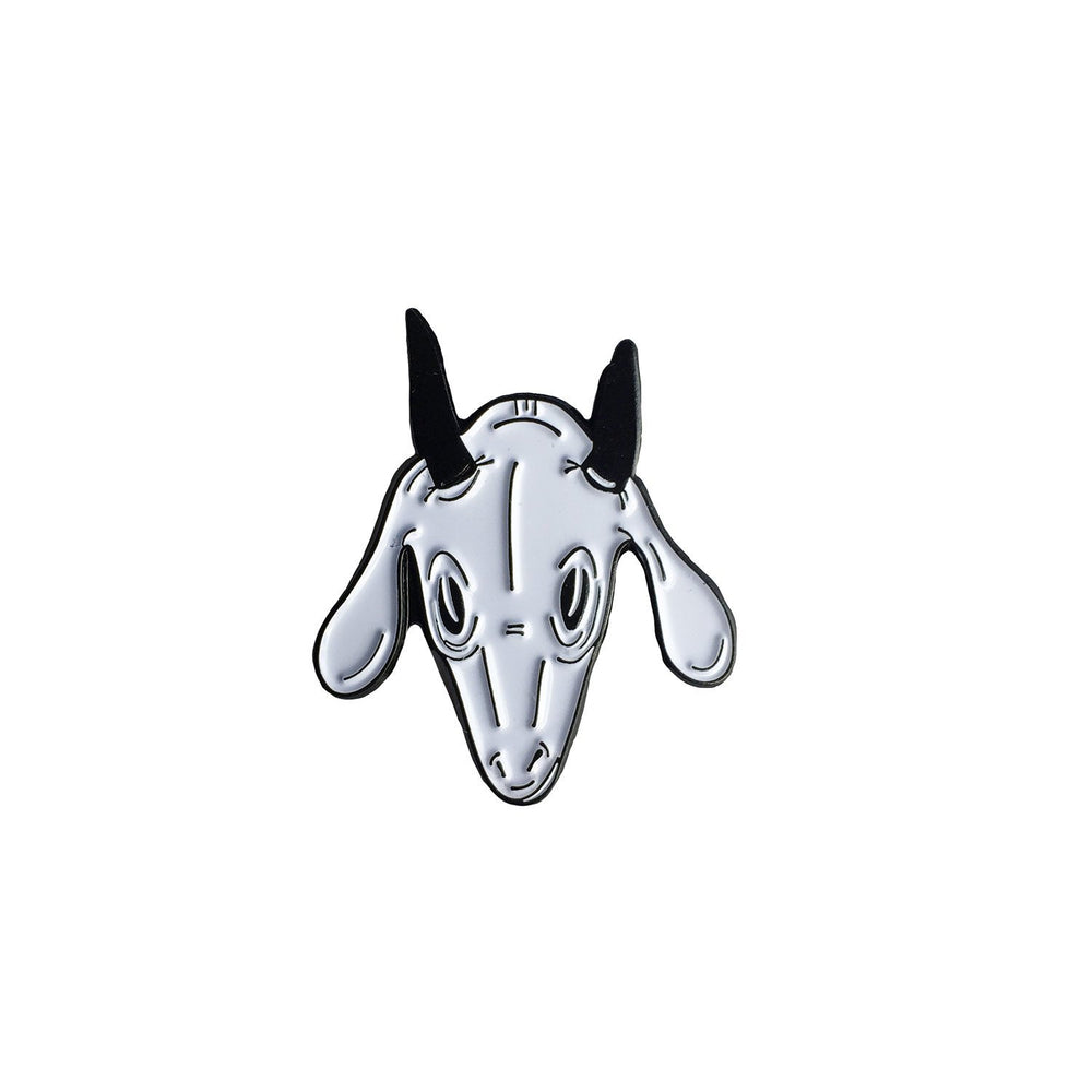 LOST GOAT pin
