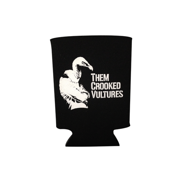 Koozie - Them Crooked Vultures