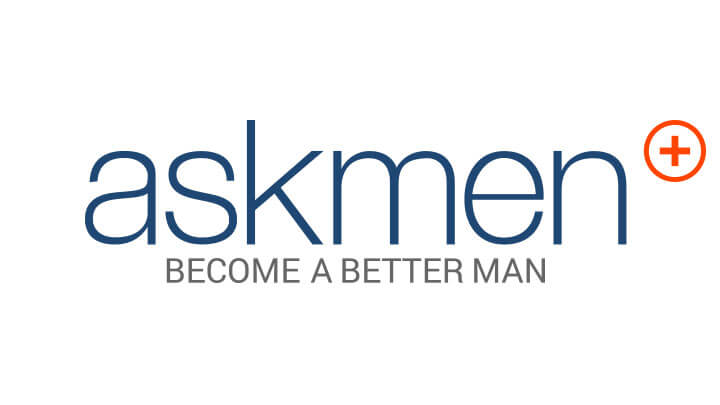 Askmen press logo - Image