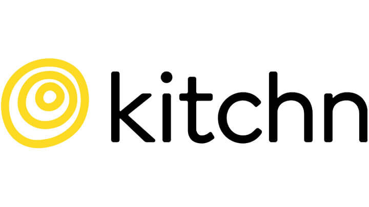 Kitchn press logo - Image