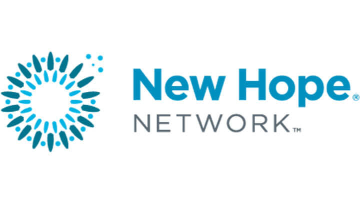 New Hope Network press logo - Image