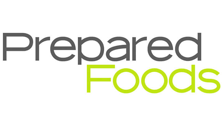 Prepared Foods press logo - Image