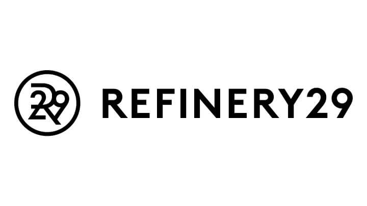 Refinery29 press logo - Image