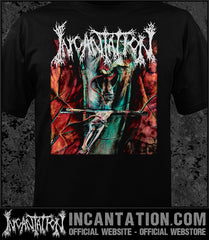 Incantation - Onward To Golgotha Cover [Guys Shirt]