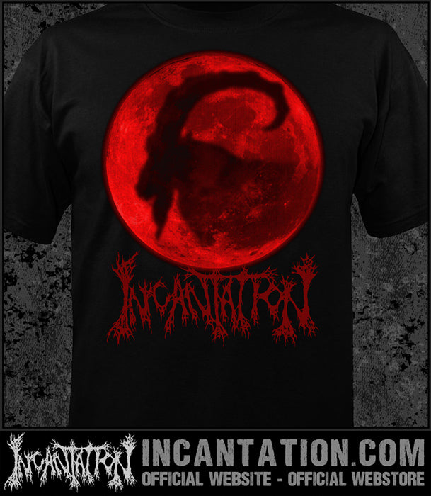 Incantation - Ibex Moon [Guys Shirt]