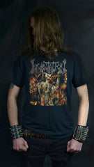 INCANTATION - The Infernal Storm (T-SHIRT -OR- GIRLIE)