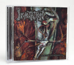 INCANTATION - Onward To Golgotha (CD Only Edition) (CD)