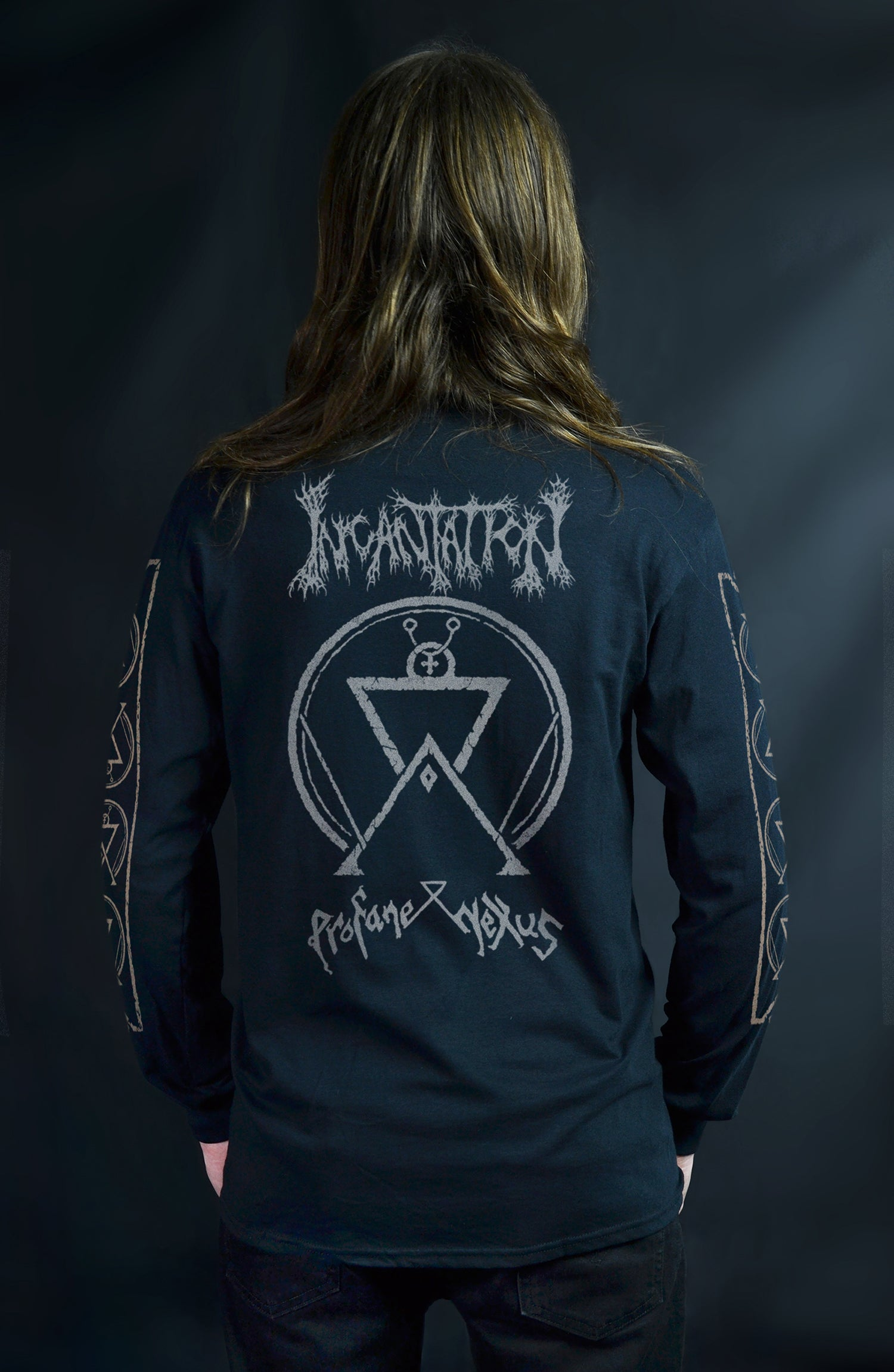 INCANTATION - Profane Nexus (LONG SLEEVE)
